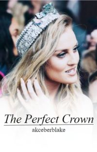 The Perfect Crown // Bellamy Blake cover