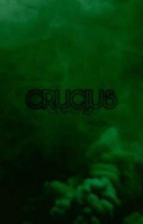 CRUCIUS [MOVENDO] by yybwhy_
