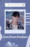 Lima Prosa Pandawa cover