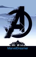 Peter Parker and Avengers One Shots by MarvelDreamer