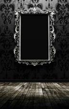 Das Spiegelritual by Creepy_Hour