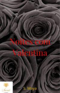 Noites com Valentina cover