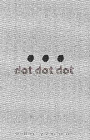 dot dot dot by erinlittledevil9