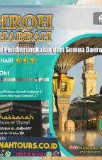 0857 1010 6161 (IM3)   BIAYA UMROH FATH INDAH 2021 by umrohkhazzanah54