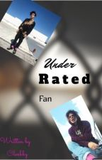 \Under rated fan/ by cloxbby
