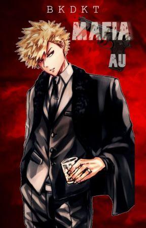 Bakudeku| Mafia AU by bakudekutime