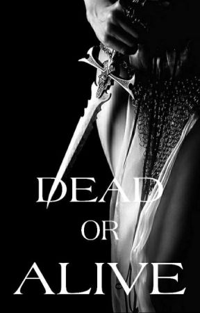 Dead Or Alive  by read_write_sleep_eat