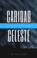 Caridad Celeste by diego_acl00