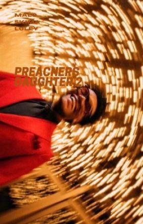 Preachers daughter 2 + Jack Gilinsky  by maloskimaloley