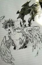 Your my angel Bakudeku by MilaniMaldia