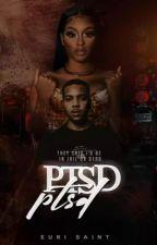 PTSD. by BADGALSAKI
