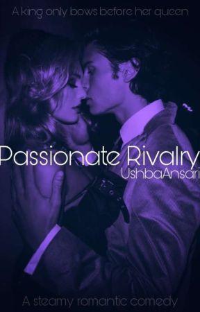 The Maniac. [Mafia Rom-Com] by UshbaAnsari