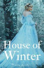Starrlings 2: House of Winter by ellekirks