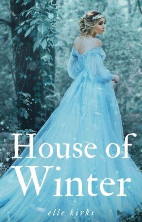 Starrlings: House of Winter by ellekirks