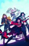 RWBY:Originals 'The Jealous Phases of RWBY' [Jealous Rwby x Male Reader] cover