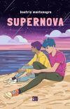 Supernova (romance gay) cover