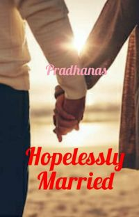 Hopelessly Married! cover