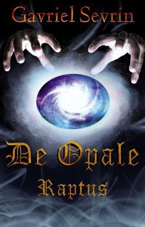 De Opale Raptus by GavrielSevrin