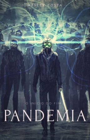 PANDEMIA by RoiWess