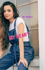 My heart (VanessaMerrell/You)  by Iva04x