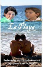 La Playa (Aristemo) by AxelAGOficial