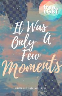 It Was Only A Few Moments | Short Story ✓ cover