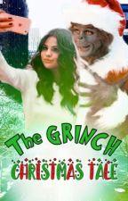 THE GRINCH: Christmas Tale by denirosgirl
