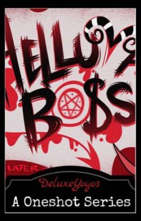Helluva Boss - A Oneshot series {DISCONTINUED} by DeluxeYoyos