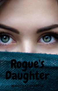 Rogue's Daughter cover