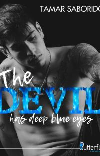 The Devil Has Deep Blue Eyes © cover