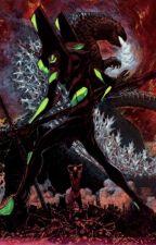 Neon Genesis Evangelion: Guerra Kaiju by Alcarazivan22