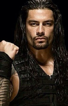 Roman Reigns: The Fighter and The Survivor by Jezhope666