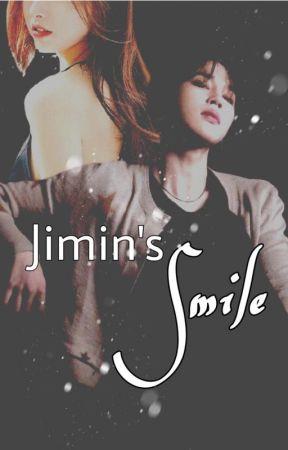 Jimin's Smile by luvyaselfu