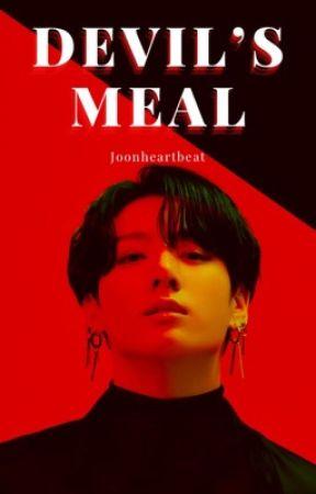 Devil's Meal // Jungkook ✔ by joonheartbeat