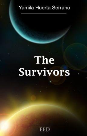 The Survivors by YamilaHuertaSerrano