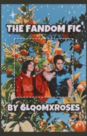 THE FANDOM FIC | WATERPARKS ✓ by gloomxroses