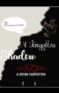 A Forgotten Shadow cover