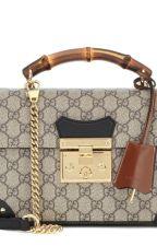 Padlock shoulder bag from Gucci by Rideep99