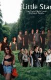 Little Star Twilight / Wolf pack/ Volturi fanfic {slow updates} cover