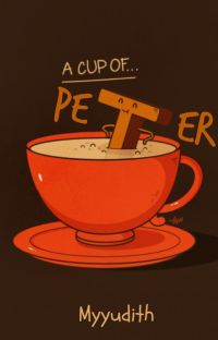 A Cup Of Peter cover