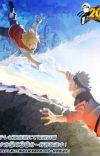 Broken Pieces (Naruto and Boruto Reader Insert) cover