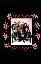 The New Manager | [NCT 127 ff] by ncity_army