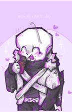 Cross x AU Sans Oneshots ^REQUESTS CLOSED FOR NOW^ by CrazyShipper_23