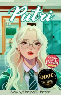 Putri #ODOC_TheWWG cover