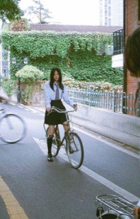 u calling my name. ggutae by nahbey