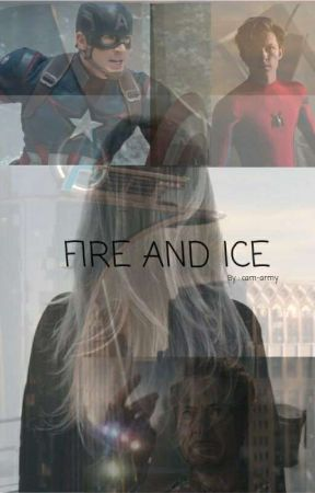 Fire And Ice  by cam_aee