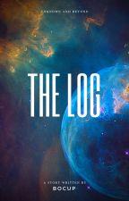 The Log by wahyuramadhan088285