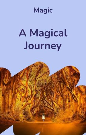 A Magical Journey - A Winner's Anthology by magic