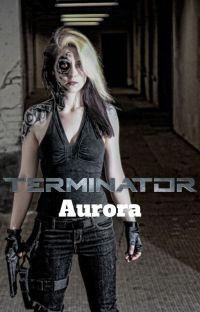 TERMINATOR : Aurora cover