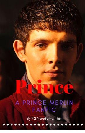 Prince by 727fandomwriter